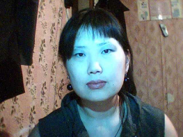 Это моя фотография. Юлия